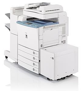 цифровая печать Canon iRC-2620