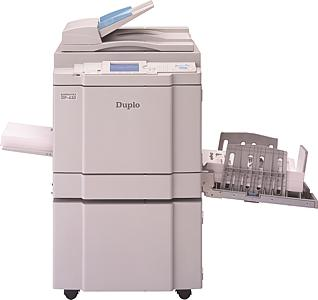 Цифровой дупликатор Duplo DP 430